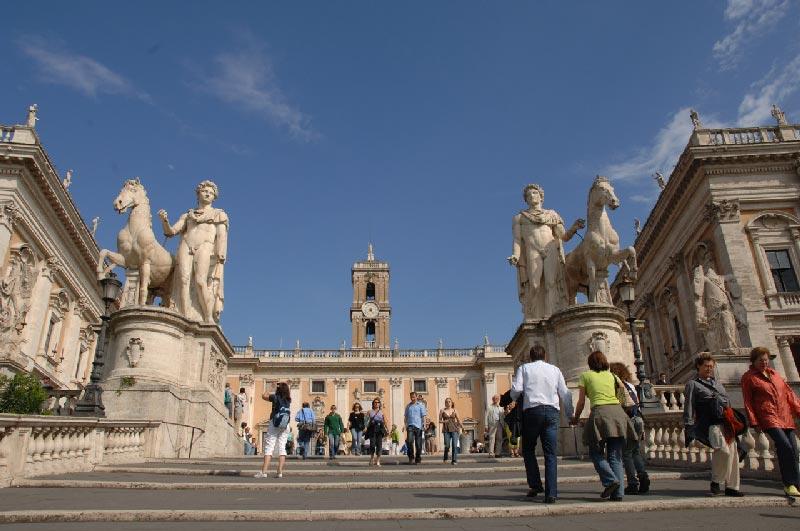 Roma come New Orleans: musei a ritmo jazz ed ingresso a 1 euro
