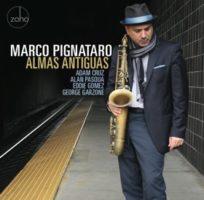 Almas Antiguas – Marco Pignataro