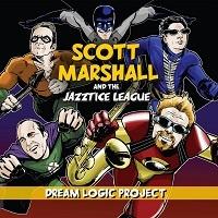 Dream Logic Project – Scott Marshall