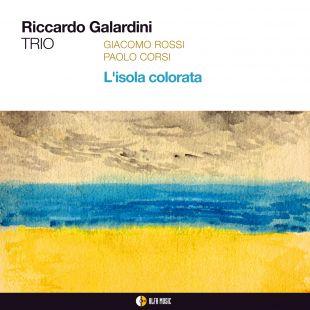 L'isola colorata – Riccardo Galardini Trio
