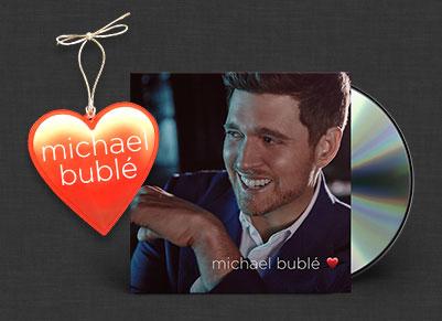 Love – Michael Bublè