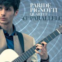 43° Parallelo – Paride Pignotti Quartet