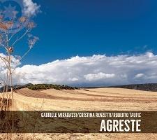 Agreste – Gabriele Mirabassi
