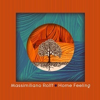 Home Feeling, il nuovo album di Massimiliano Rolff