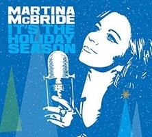 It's the Holiday Season - Martina McBride