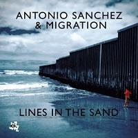Lines in the sand – Antonio Sanchez & Migration