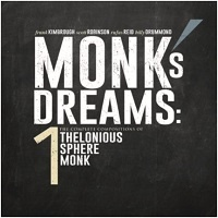 Monk's Dream The Complete Compositions of Thelonious Sphere Monk – Frank Kimbrough