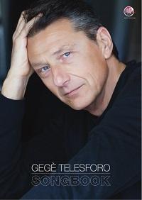 Songbook - Gegè Telesforo
