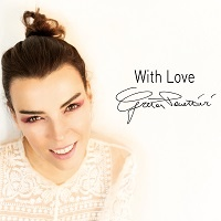 With Love: il nuovo album di Greta Panettieri