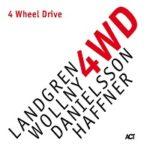 4 Wheel Drive – Nils Landgren