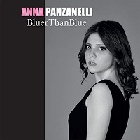 Bluer than blue – Anna Panzanelli