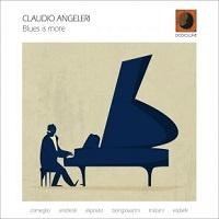 Blues is more – Claudio Angeleri