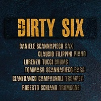 Dirty Six – Dirty Six