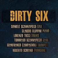 Dirty Six - Dirty Six