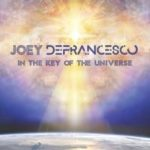 In the key of the universe – Joey DeFrancesco