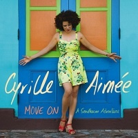 Move On: A Sondheim Adventure – Cyrille Aimée