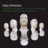 Polyphony (Live) – Jasper Blom Quartet