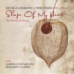 Shape of my heart – Michela Lombardi & Piero Frassi Circles Trio