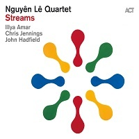 Streams – Nguyen Le Quartet