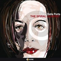 The Spiral Quartet - Sara Della Porta Hutchinson