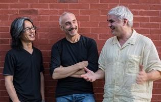 Omaggio a Jo Nesbø – Marco Cappelli Trio in tour