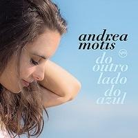 Do outro lado do azul – Andrea Motis