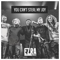 You can't steal my joy – Ezra Collective