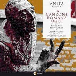 La canzone romana oggi - Anita Pusceddu e Gerardo Iacoucci