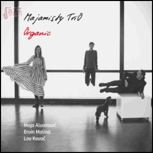 Organic - Majamisty Trio