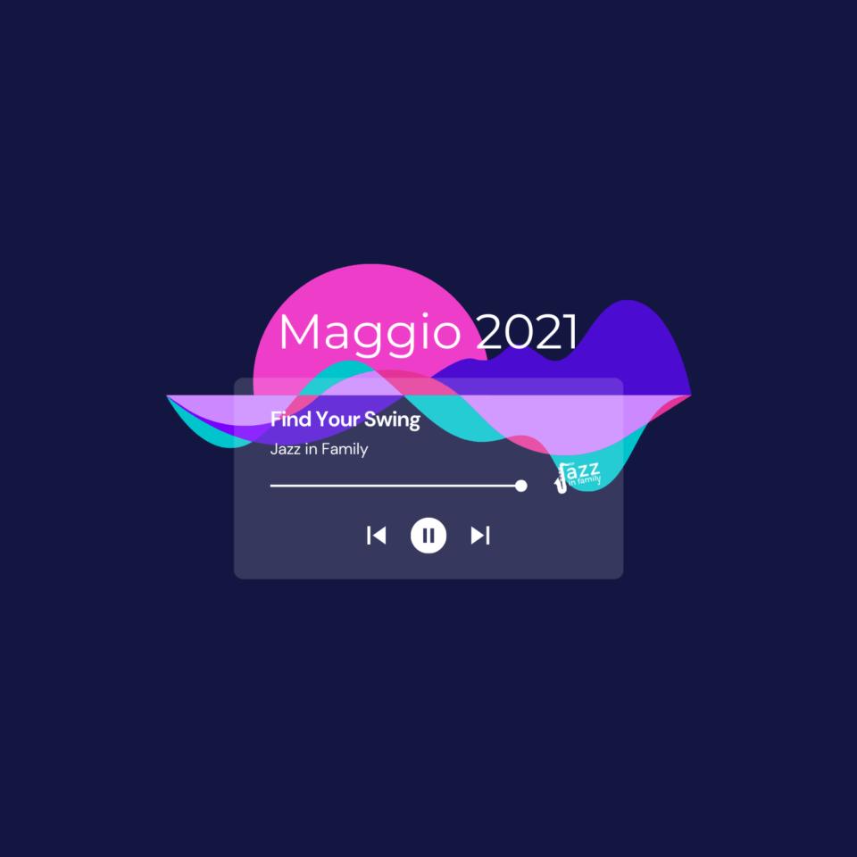 Maggio 2021 Le uscite discografiche