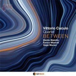 Between - Vittorio Cuculo