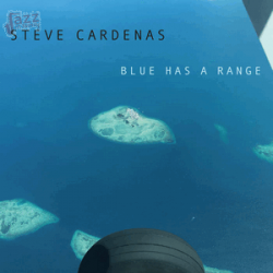 Blue has a range - Steve Cardenas