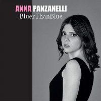 Bluer than blue - Anna Panzanelli