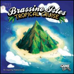 Brassino Isles - The Game Brass