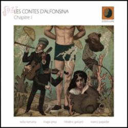 Chapitre I - Les Contes D'Alfonsina