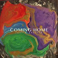 Coming Home - Justin Kauflin