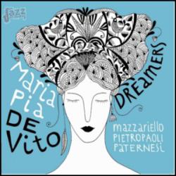 Dreamers - Maria Pia De Vito