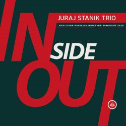 Inside Out - Juraj Stanik Trio