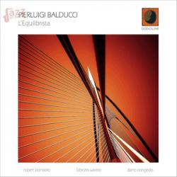 L'Equilibrista - Pierluigi Balducci