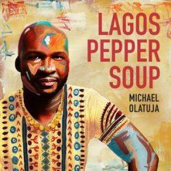 Lagos Pepper Soup - Michael Olatuja