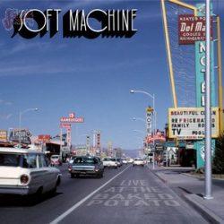 Live at The Baked Potato - Soft Machine