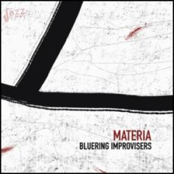 Materia - BlueRing Improvisers Orchestra