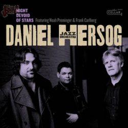 Night Devoid of Stars - David Hersog Jazz Orchestra