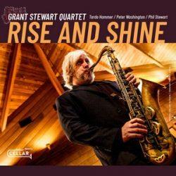 Rise and Shine - Grant Stewart