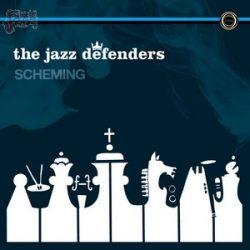 Scheming - The Jazz Defenders