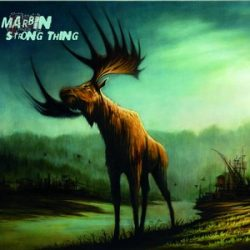 Strong Thing - Marbin