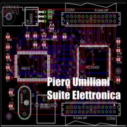 Suite Elettronica - Piero Umiliani