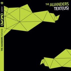 Text(Us) - The Auanders