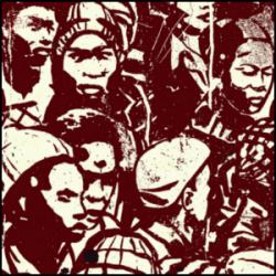Universal Beings E&F Sides - Makaya McCraven