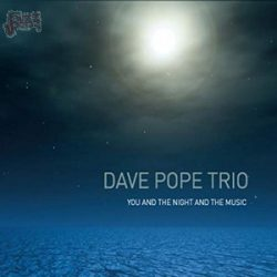 You and the night and the music - Dave Pope Trio
